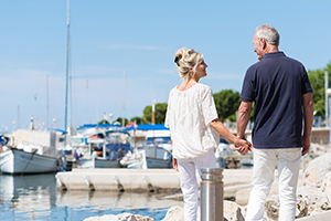 ikääntyminen voi tuoda mukanaan myös ikäviä vatsavaivoja