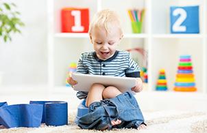 Pottakammo tai toistuvat vatsakivut voivat olla merkki lapsen ummetuksesta