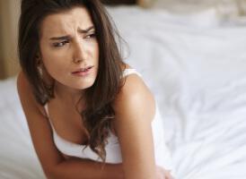 Hormonit voi vaikuttaa suoliston toimintaa