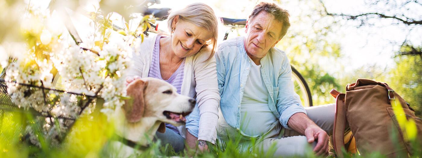 Ikääntyminen voi tuoda mukanaan ikäviä vatsavaivoja