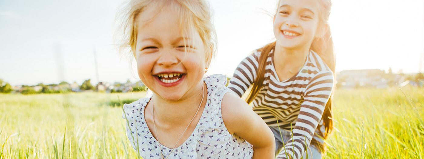 Lapsen vatsa kovana? Ummetus voi vaivata myös lasta