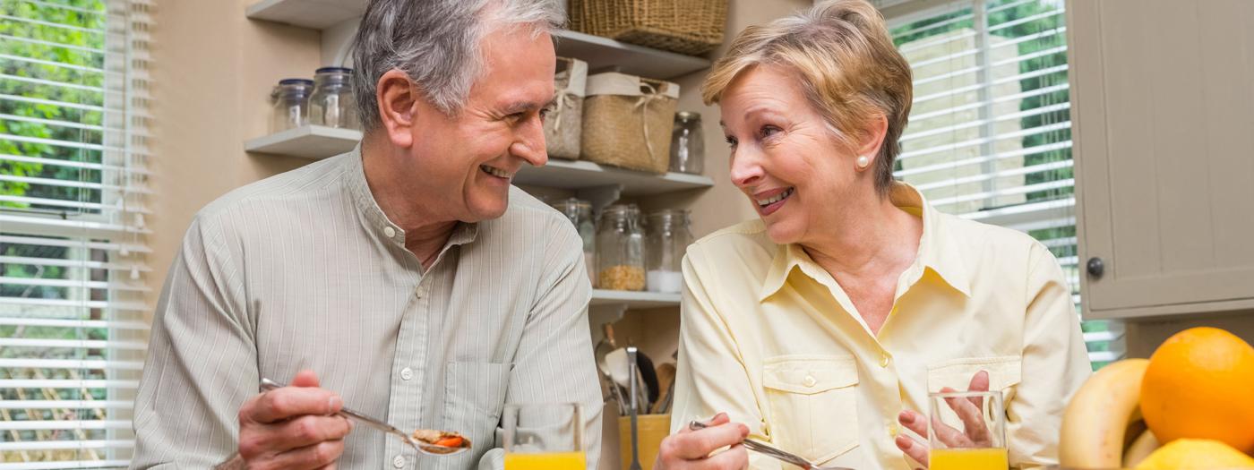 Vatsaystävällisen ruokavalion avulla voi ennaltaehkäistä ummetusta